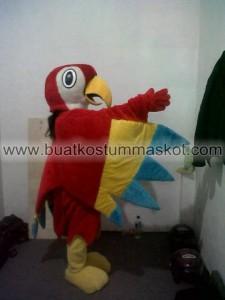 Maskot – BKM025