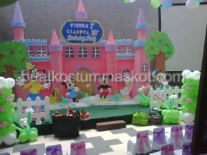 Balloon Gate – BKM036